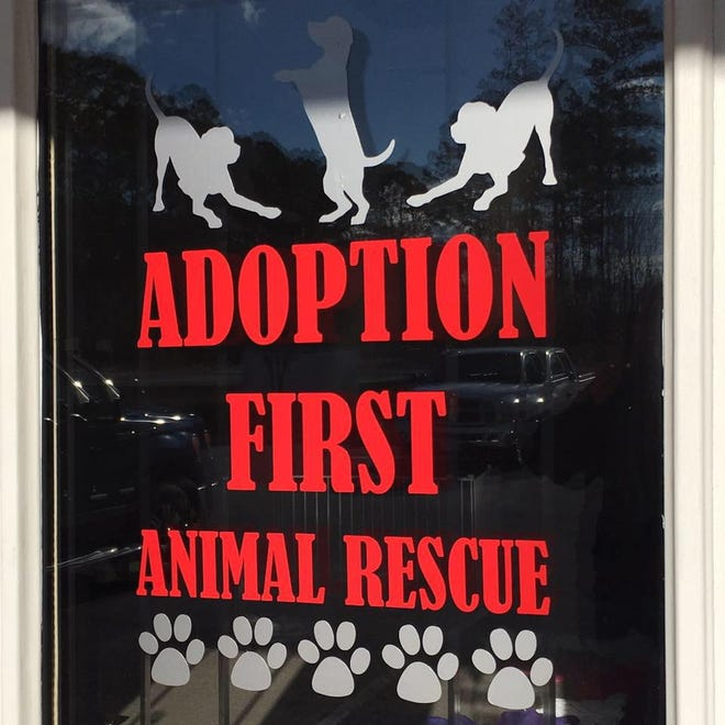 Adoption First Animal Rescue