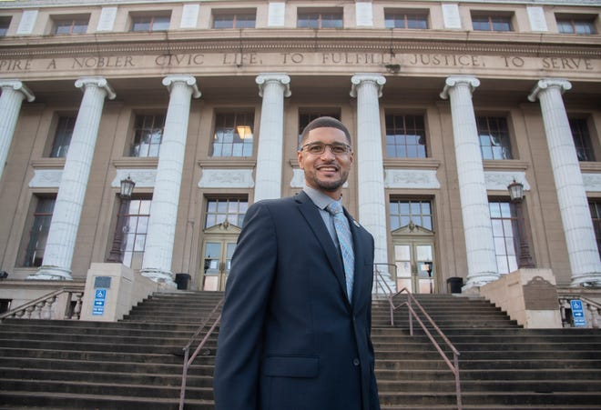 In an in-depth conversation with The Record, new Stockton Mayor Kevin Lincoln shared what it's like to start his new gig during a pandemic and how he plans to address the city's top issues.