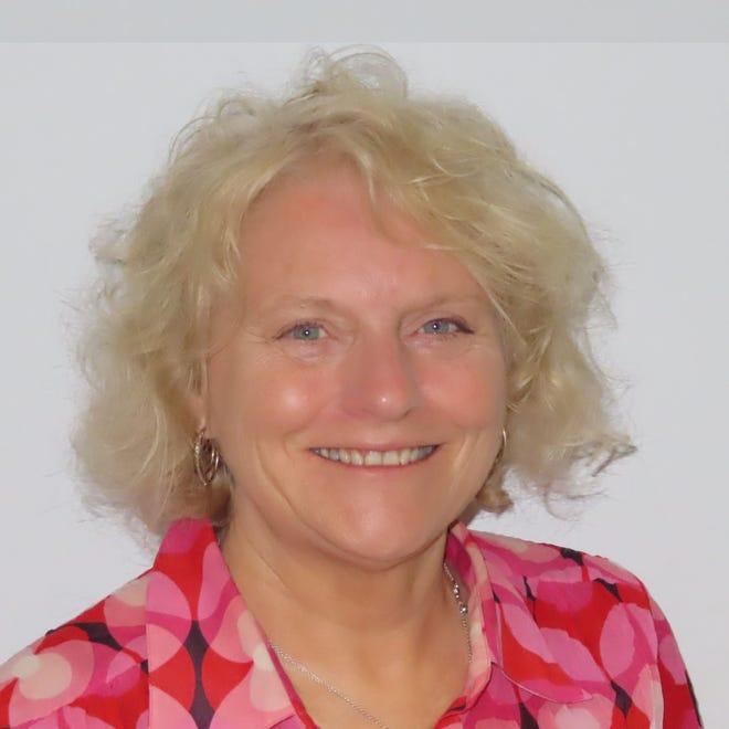 Cathy Niliaram.
