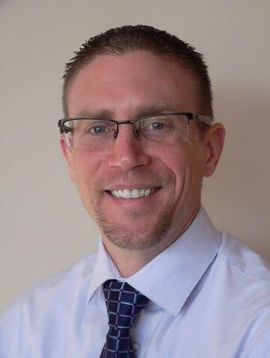 Matt Brenner.