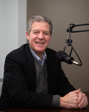 Former ambassador at large to the U.S. office of international religious freedom and 46th governor of Kansas, Sam Brownback stopped by The Topeka Capital-Journal newsroom to talk about his work over the past three years under President Donald Trump.