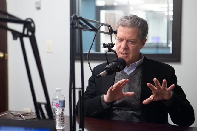 Sam Brownback, former ambassador at-large to the US office of international religious freedom and 46th governor of Kansas, gives insight to his work over the last three years under President Donald Trump.