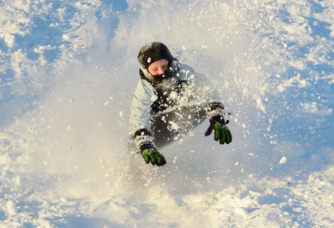Share winter fun photos by emailing to news@devilslakejournal.com