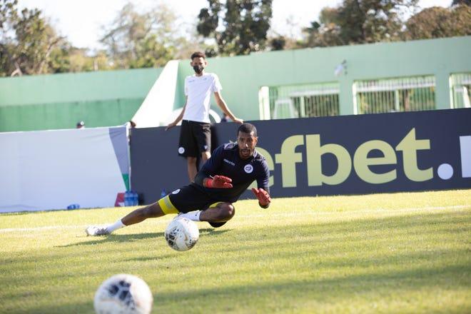 El arquero graduado de Morris Hills, Rafael Díaz, que vive en Patterson, tuvo su primera apertura para la selección nacional masculina de República Dominicana.  Díaz lanzó un bloque el 25 de enero de 2021 en amistad con Serbia.