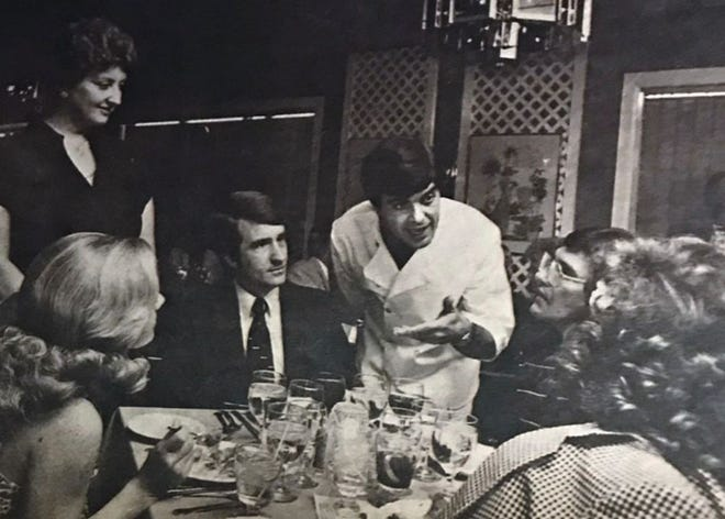 Tomaso Maggiore, a celebrated chef and restaurateur, opened his first restaurant in Phoenix in 1977 and went on to open more than 50 restaurants in Arizona and California. Maggiore died at 73 years old after a battle with lung cancer.
