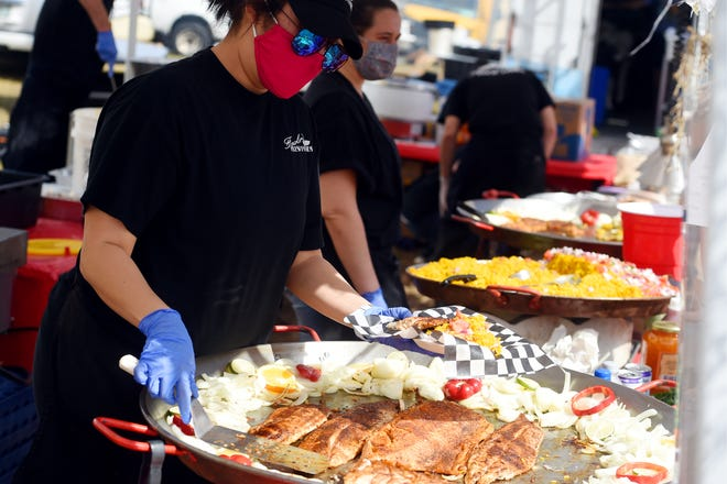 Seafood & Music Festival, from4-10 p.m. Friday, 11 a.m.-10 p.m. Saturday and 11 a.m.-6 p.m. Sunday, May 14-16.Italian American Club, 7035 Airport-Pulling Road N.