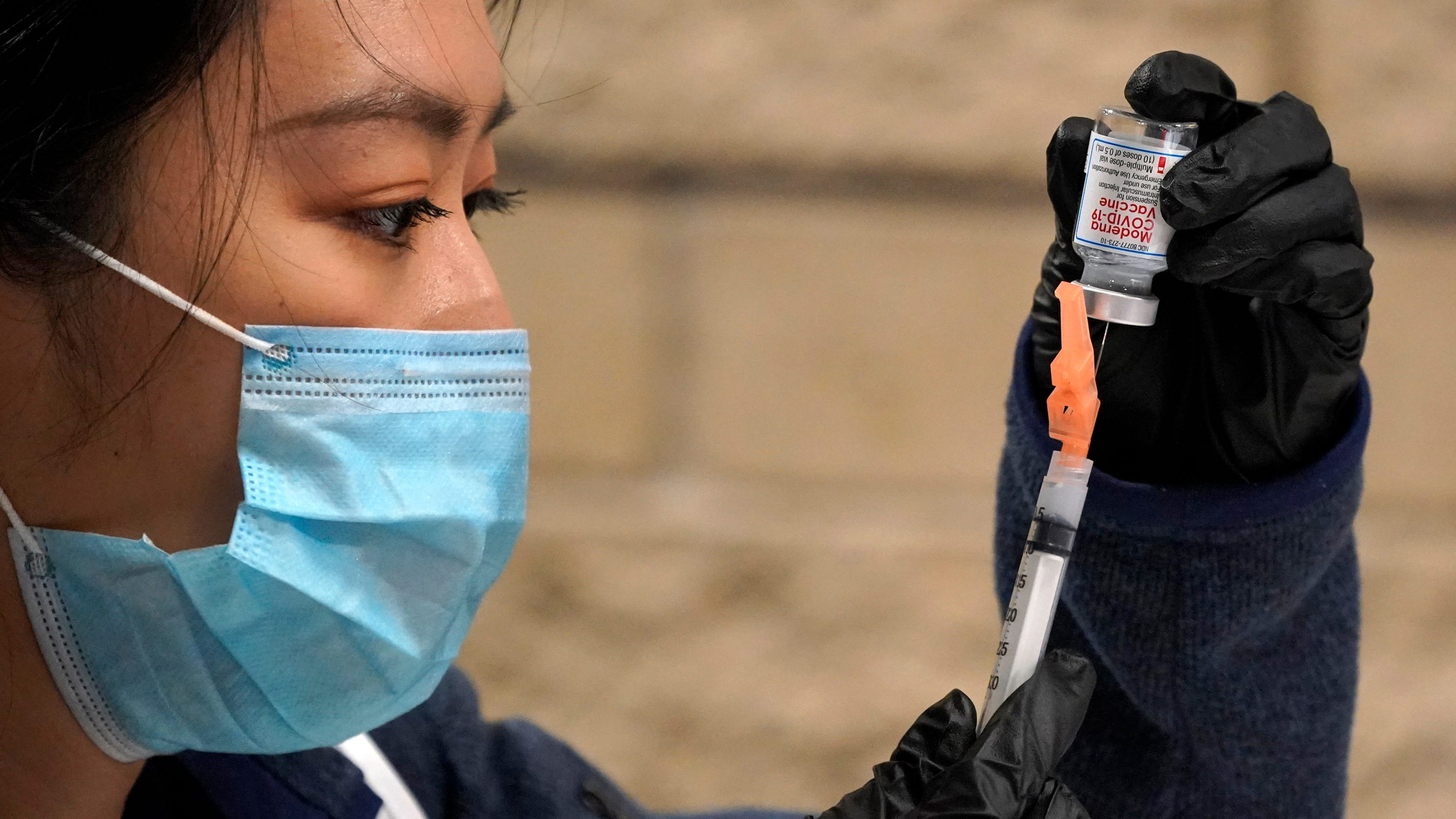 Freezer failure leads to middle-of-the-night vaccination rush; CDC mandates masks on public transit. Latest COVID-19 updates.