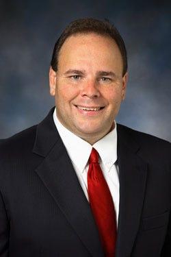Assemblyman Phil Palmesano (R,C,I-Corning)