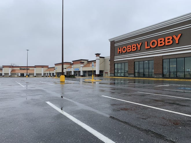 Big Lots in Shelby will move to Shelby Marketplace off of U.S. 74, but when the move will occur has not been announced.