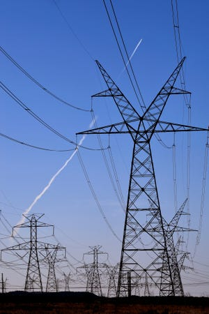 Power outage reported in Aurora.