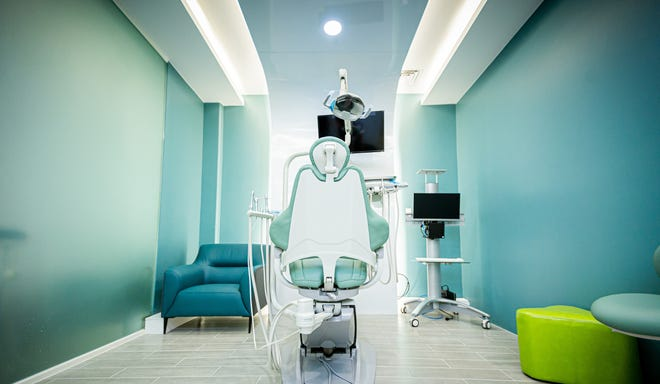 Dededo Dental Center, a  locally owned and operated dental clinic providing general dentist services for patients of all ages will begin receiving patients on Feb. 1.