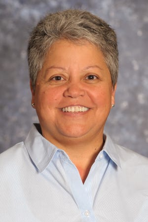 Monica Torres is president of Doña Ana Community College.