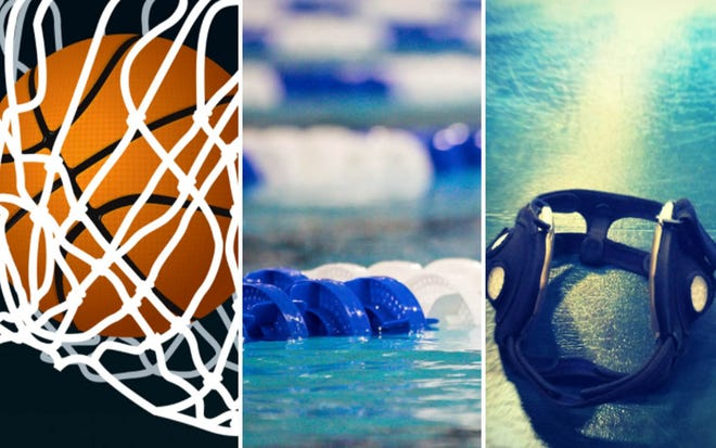 Basketball, swimming and diving, and wrestling are among the sports from which Erie County Athlete of the Week nominees have been selected.