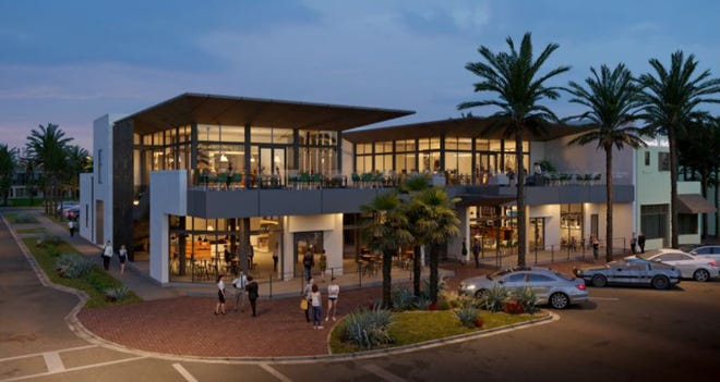 Jax Beach Town Center — a proposedmulti-million dollarrestaurant, retail and event facility — plans to open in mid-2022 at the former Campeche Bay Cantina and Ruby Beach Brewing Co. sites in Jacksonville Beach.