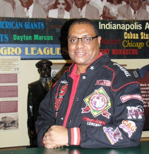 Ray Doswell, a 1995 graduate of Monmouth College, is vice president of curatorial services for the Negro Leagues Baseball Museum in Kansas City, Missouri.
