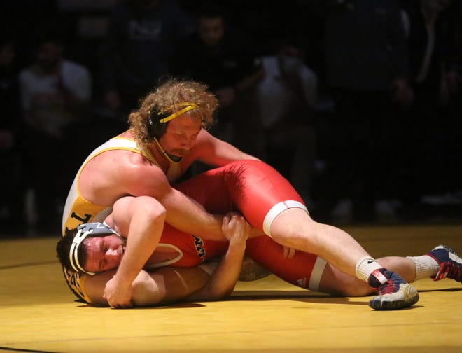 Fort Hays State's A.J. Cooper is headed to the NCAA Division II National Championships.
