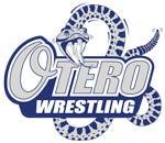 Otero Junior College wrestling
