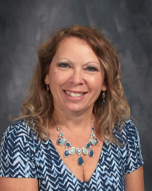 This week Camdenton R-III School District and The Smith Law Firm would like to honor Michele Rohrer.