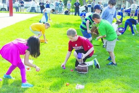 The Midlothian Parks & Recreation Department's Egg Hunt will return March 27 at the Midlothian Sports Complex as part of a full 2021 calendar of community special events.
