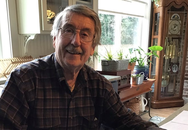 Bruce Wesley Singleton of Castle Rock, Washington, a Portsmouth High School Class of 1962 graduate, is believed to be the rightful owner of a recently discovered class ring.