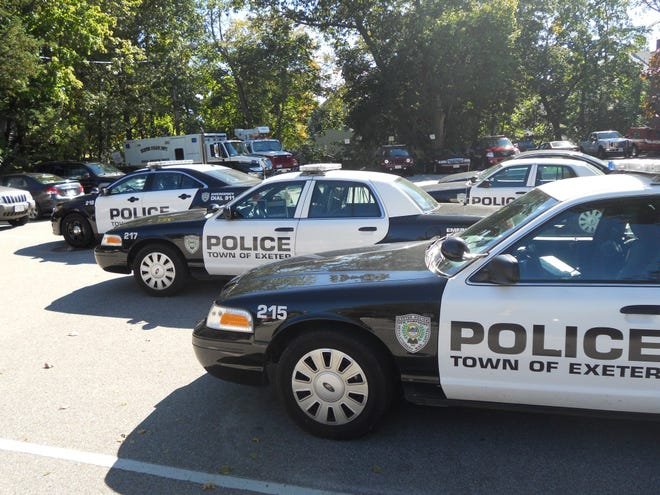 """Consultants from the Center for Public Safety Management are recommending the town embark on a """"strategic plan"""" to eventually construct a new police station."""