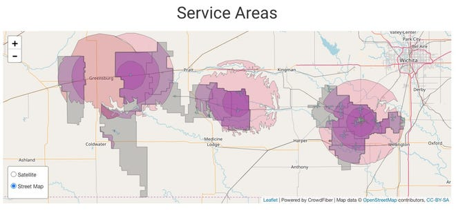 Haviland Broadband has brought high-speed internet to most of Kiowa County as well as to more than five other counties throughout the state of Kansas. The company, based in Haviland, has been in business more than 70 years.