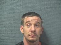John W. Powell / Stark County Jail