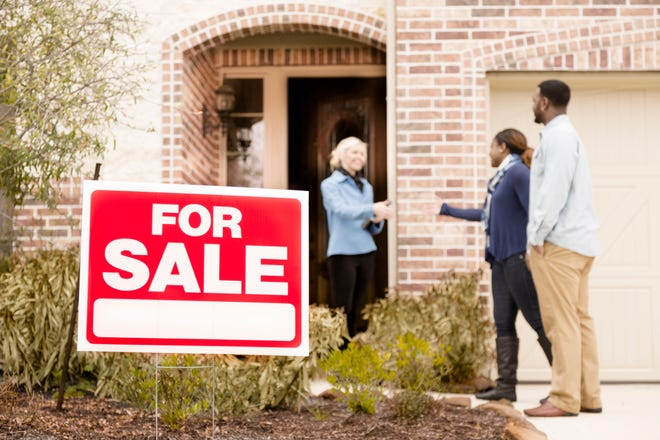 Finding a real estate agent with experience to guide you through the home buying or selling process is key.