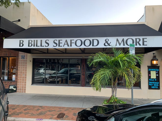 Downtown Sarasota seafood restaurant Barnacle Bill's announced its closure on social media after two decades in business. Steve Horn of Ian Black Real Estate, which represents the 1526 Main St. property currently for lease, confirmed the restaurant's closure.