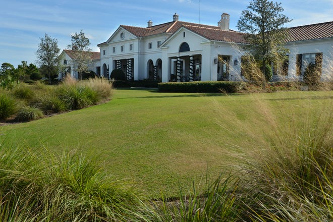 "The Concession Golf and Country Club clubhouse opened in 2006 and was named ""Best New Private Course"" by Golf Digest that same year."