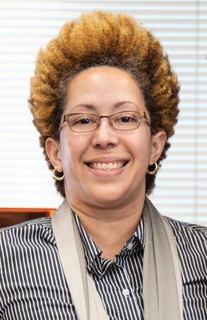 Dr. Karla Sue Marriott