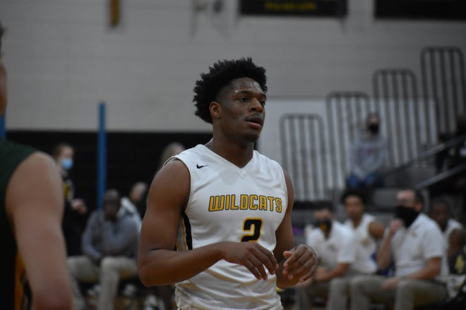 The Wildcats were without leading scorer Jaeden Marshall, who is averaging 15.5 points and 6.1 rebounds per game, in their only loss of the season Friday at Statesboro. He is expected to play Tuesday against Bradwell Institute.