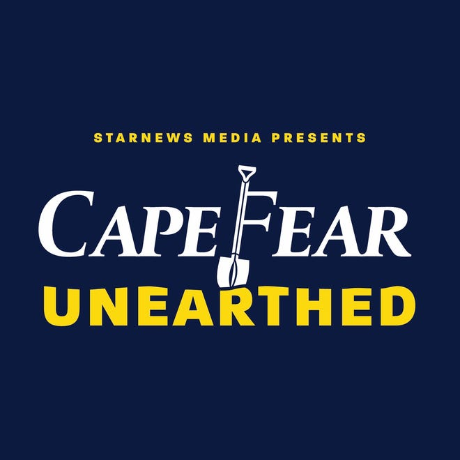 The Cape Fear Unearthed local history podcast explores the stories and people who define Southeastern North Carolina.