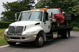 The San Bernardino County Sheriff's Department announced the month of March as the open enrollment period for contracted towing services.