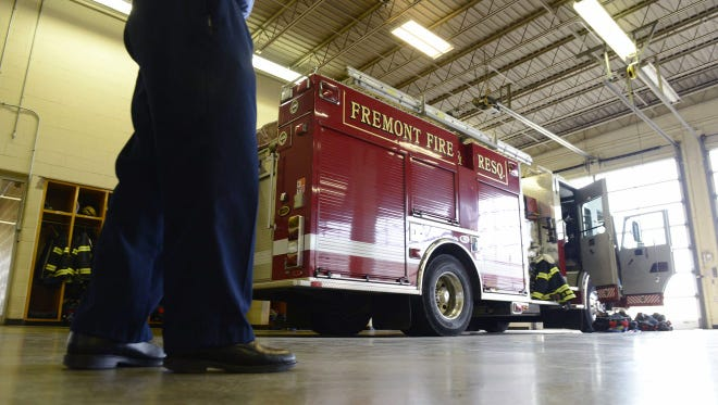 The Fremont Fire Department plans to purchase a new fire truck in 2022, according to new incoming fire chief Paul Halbeisen.