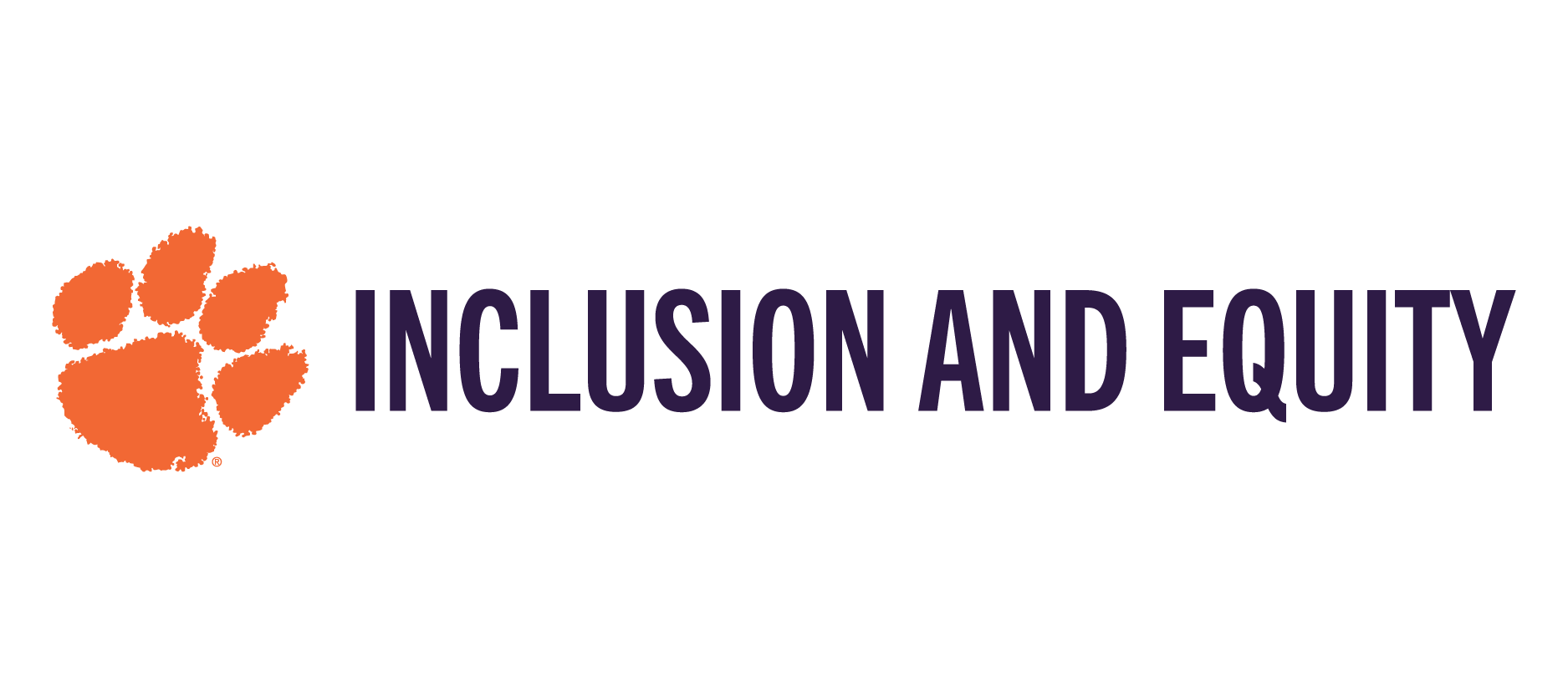 Clemson University: Inclusion and Equity Logo
