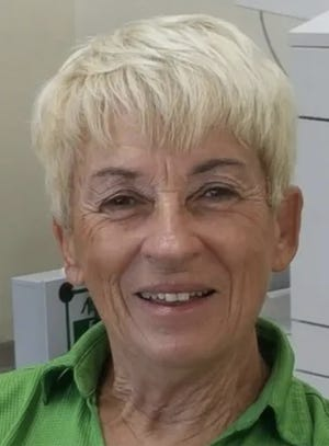 Peggy Denney is the administrator of i*recycle on Guam.