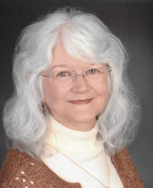 Carol Throckmorton
