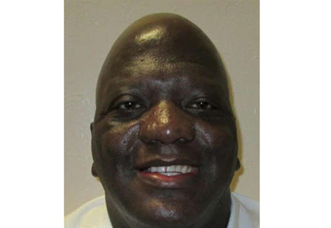 Willie B. Smith III has been scheduled for execution in Alabama on Feb. 11.