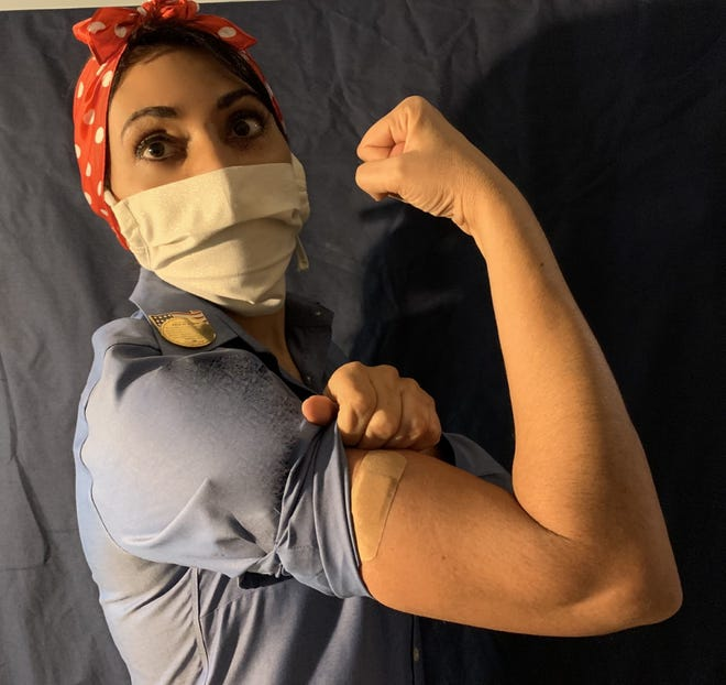 Dr. Mona Got Rosified. We Can Do It!