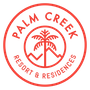Palm Creek Logo