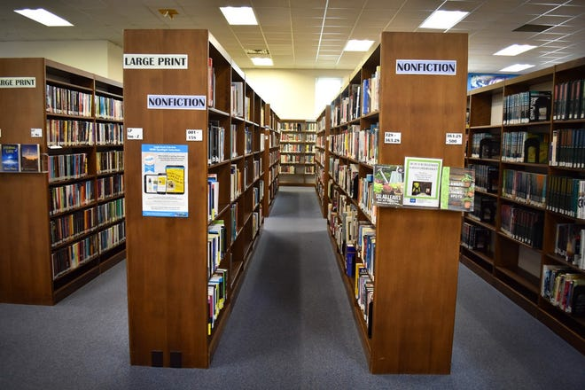 Although Ida Rupp is still open for visitors, patrons who don't want to come to the library still have access to a variety of online resources and online programs they can enjoy from home. Ida Rupp and its branch libraries in Marblehead and Put-in-Bay offer several online programs this month.