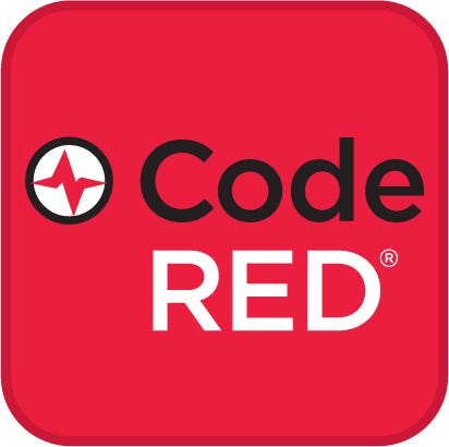 CodeRED is a weather alert system available free to Wichita Falls and Wichita County residents.