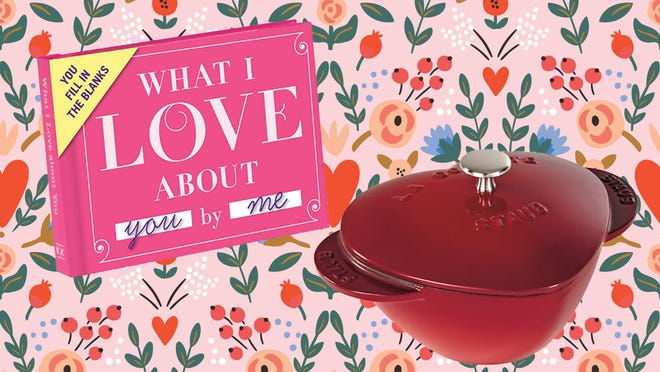 Check out these 15 fool-proof Valentine's Day gifts—for less.