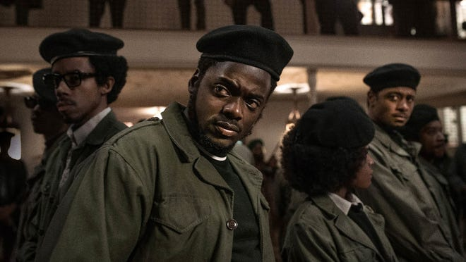 """""""Judas and the Black Messiah,"""" starring Daniel Kaluuya and Lakeith Stanfield, will be discussed Saturday during the Austin African American Book Festival. The theme for this year's fest is """"I Am A Revolutionary: Stories of Resistance and Resilience."""""""