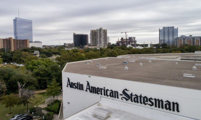 The Austin American-Statesman and its parent company, Gannett, are offering $2.3 million in grants to nonprofit organizations through the Gannett Foundation's A Community Thrives.