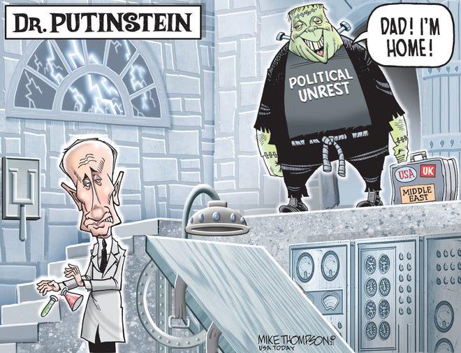 Putinstein