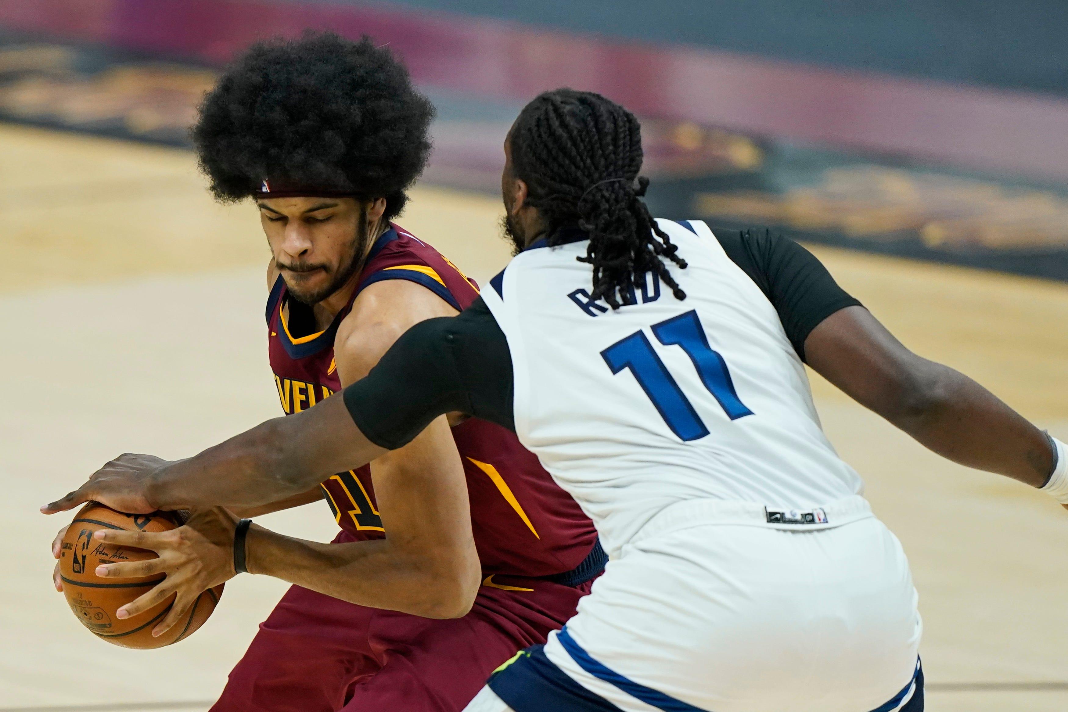 Cavaliers 100, Timberwolves 98: Collin Sexton, Jarrett Allen power Cavs
