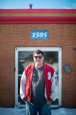 Jeff Benkel plans to open Buckeye Bread Co. in April to supply restaurants and farmers markets.