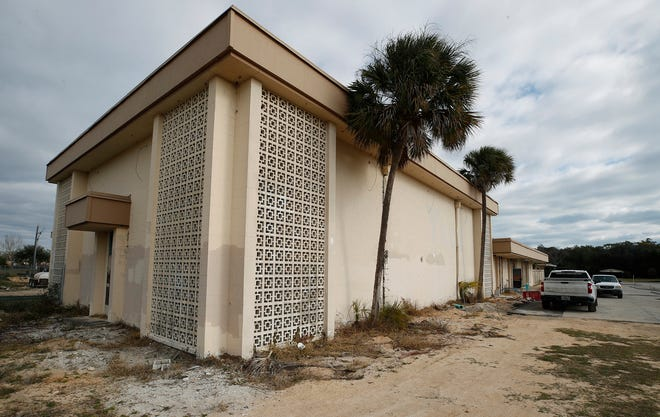 The former YMCA complex off of Derbyshire Road on the northern end of Daytona Beach is being transformed into the new home of the Islamic Center of Daytona Beach. The property will include a mosque, classrooms, socializing rooms and an indoor basketball court. Construction is slated to be complete by this summer.
